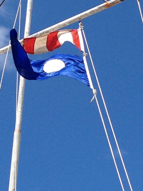 Bandera Aplazamiento
