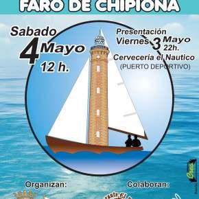 Regata 150 Aniversario Faro de Chipiona, puntuable liga deinvierno