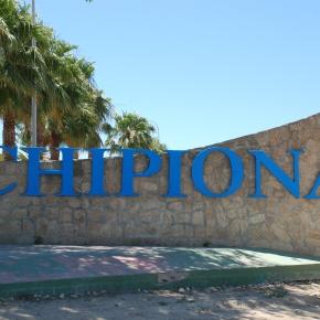 Contra el vicio de pedir… El CAND Chipiona Solicita organizar el Campeonato de España de Catamarán2014.
