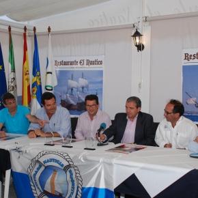 Presentación Oficial de Copa de España de Larga Distancia2013
