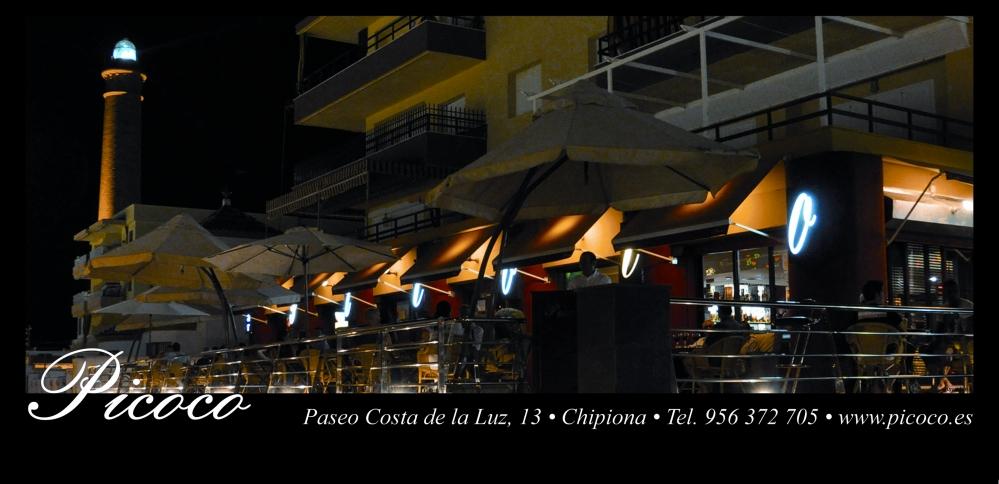 El emblematico Bar de Copas Picoco de Nuevo con la Vela en su 30 aniversario