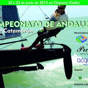 Campeonato de Andalucía de Catamarán2013