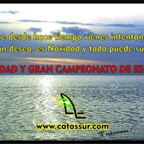 Felices Fiestas y prospero Campeonato2014