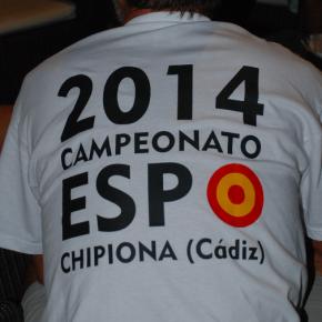 Campeonato de España de Catamaran2014