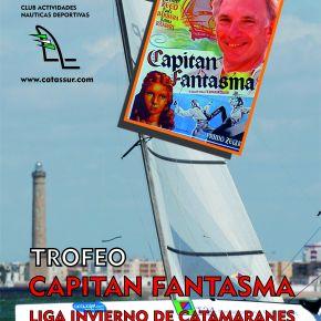 Comienza la liga de Invierno 2013-2014: Trofeo CapitánFantasma.