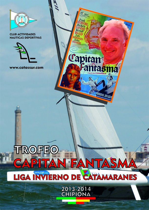 03 2013 2014 Liga de Invierno Capitan Fantasma