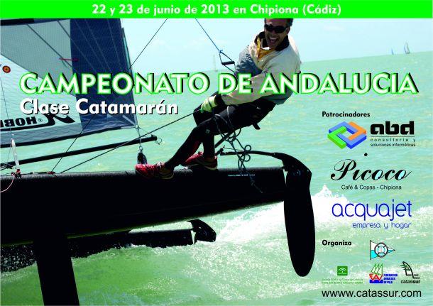 2013 Campeonato de Andalucia