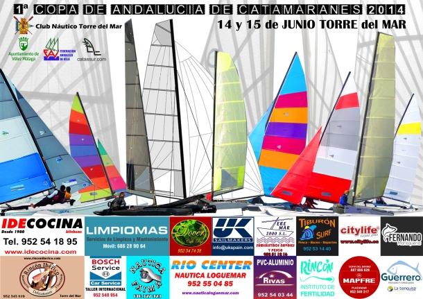 2014 Copa Andalucia Torre del Mar
