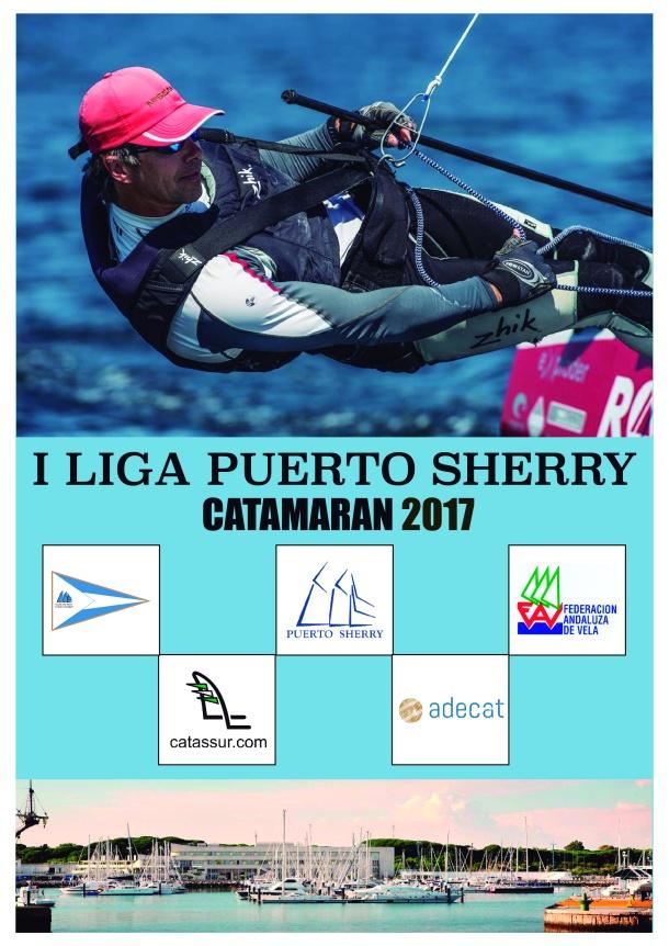 Liga Puerto Sherry 2017