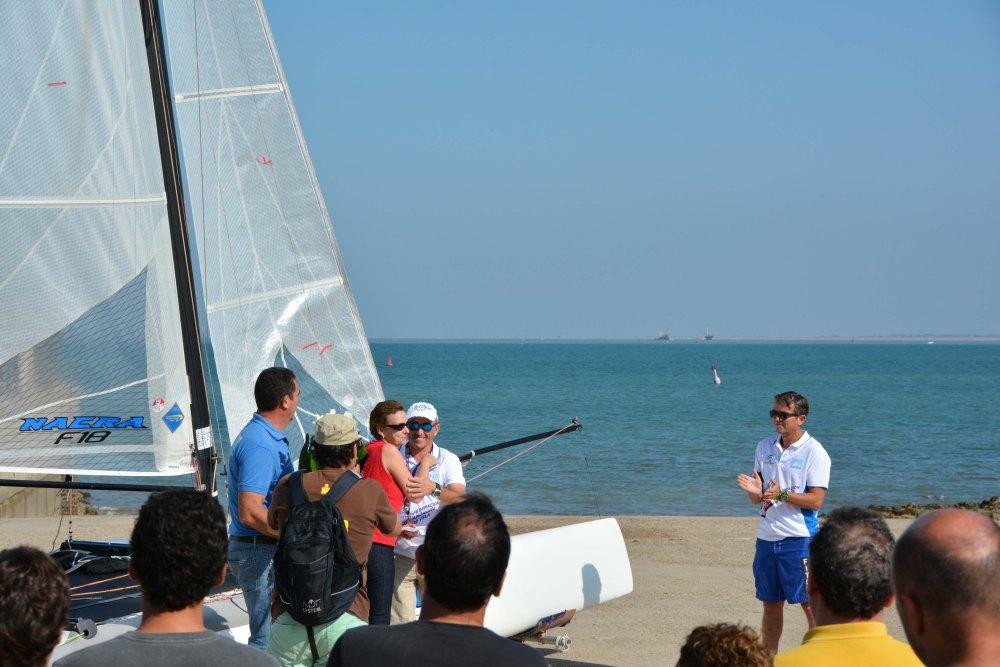Finaliza el Campeonato de España de Catamarán (6/6)