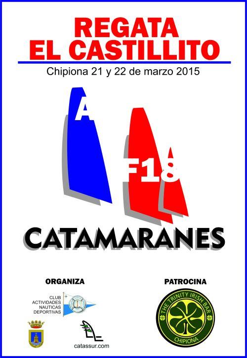 2015 Castillito