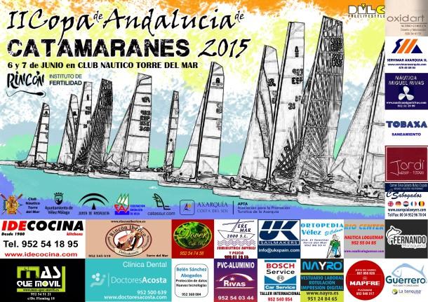 Copa Andalucia 2015