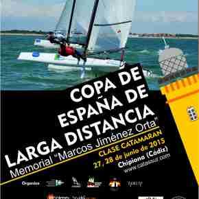 Instrucciones de Regata Copa de España Larga Distancia2015