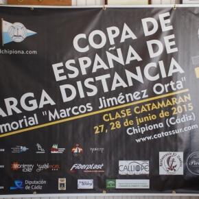 """Copa de España Larga Distancia """"MEMORIAL MARCOS JIMENEZORTA"""""""