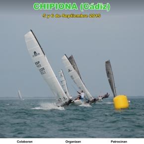 Campeonato de Andalucía de Catamarán2015