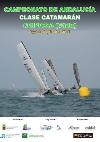 Campeonato de Andalucía 2015