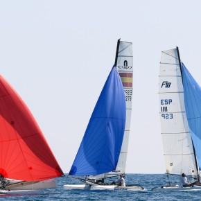 Votaciones Copa y Campeonato de España Catamarán2017
