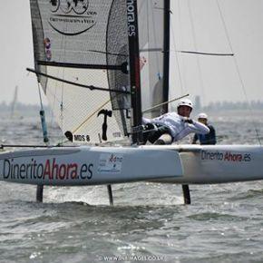 Campeonato del Mundo de Catamarán ClaseA