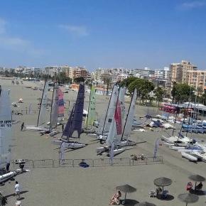 Finaliza el Campeonato de Andalucía de Catamarán, protagonizada por la ausencia Total deViento.