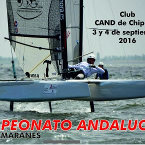 AR Campeonato de Andalucía Chipiona2016