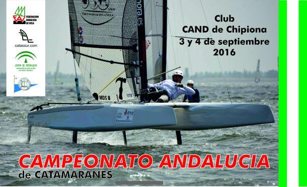Campeonato Andalucia 2016