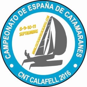 AR Campeonato de España 2016 enCalafell