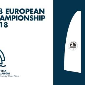 Europeo de Catamarán F18 viene a España en2018