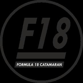 Site de la Flota Catamarán F18Española