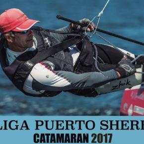 Puerto Sherry: Liga Catamarán2017
