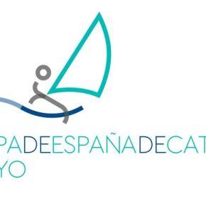 Copa de España Catamarán 2017. Pobla 25 al 28 demayo