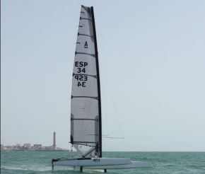 Finaliza la Ragata Internacional ElCastillito