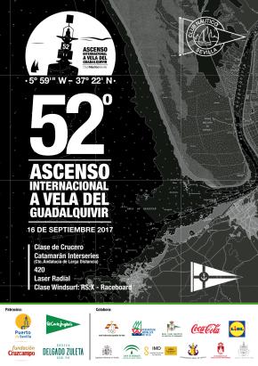 Cto. Andalucía Larga Distancia 52º Ascenso delGuadalquivir