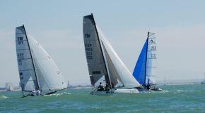 Finaliza la I Liga de Catamarán del CN PuertoSherry