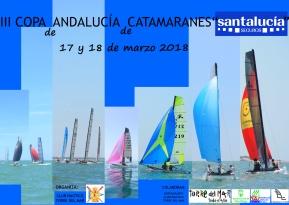 Anuncio de Regatas I Copa de Andalucía Torre delMar