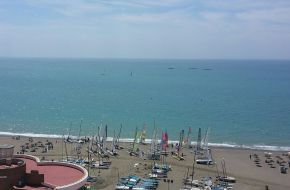 Torre del Mar: I Copa de Andalucía, Todo Listo ¿A queesperas?