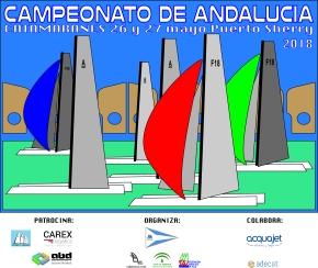 Campeonato de Andalucía de Catamarán2018