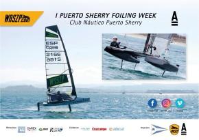 """El Club Náutico Puerto Sherry Anuncia su  """"I Puerto Sherry FoilingWeek"""""""