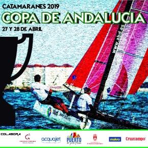 Copa Andalucía Catamarán CNPSherry
