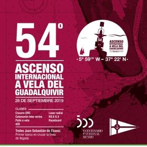 54º ASCENSO INTERNACIONAL A VELA DEL RÍOGUADALQUIVIR