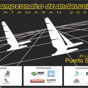 Campeonato de Andalucía de Catamarán2020