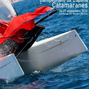 Campeonato de España de Catamarán 2020. Abierto el plazo deinscripción