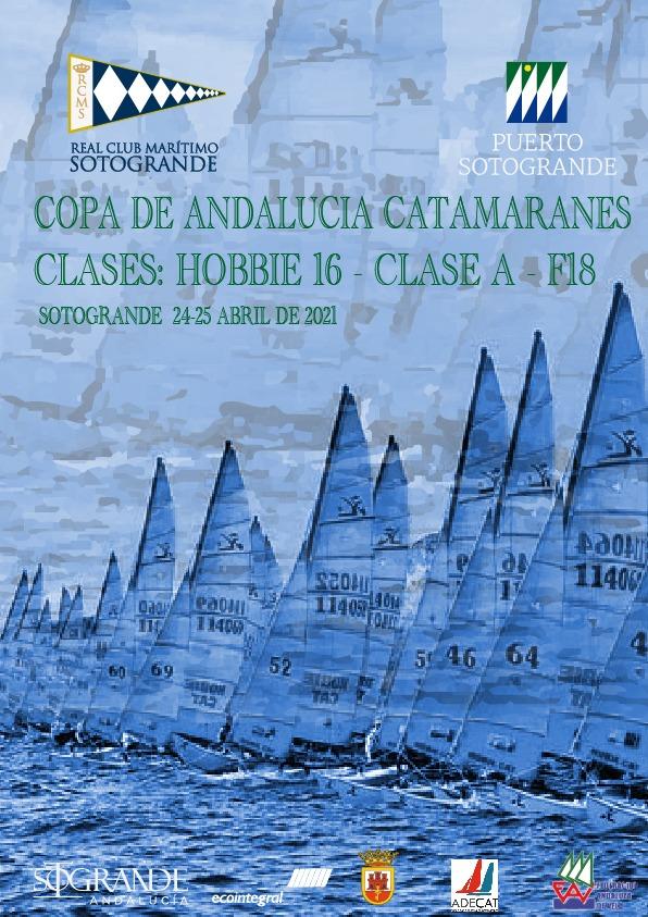41 Cartel copa Sotogrande