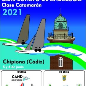 Campeonato de Andalucía deCatamarán