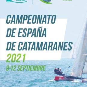 Inscripciones Abiertas para el Campeonato de España deCatamarán.
