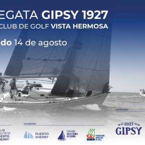 II Regata Gipsy 1927 – Real Club de Golf Vista Hermosa – Abierta aCatamarán